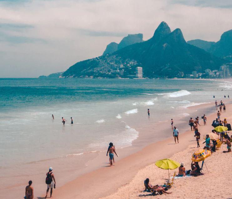 Cuándo es Carnaval en Brasil 2020 2