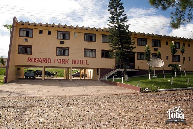 Rosario Park Hotel Brasil