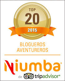 Top Bloggers de Viajes