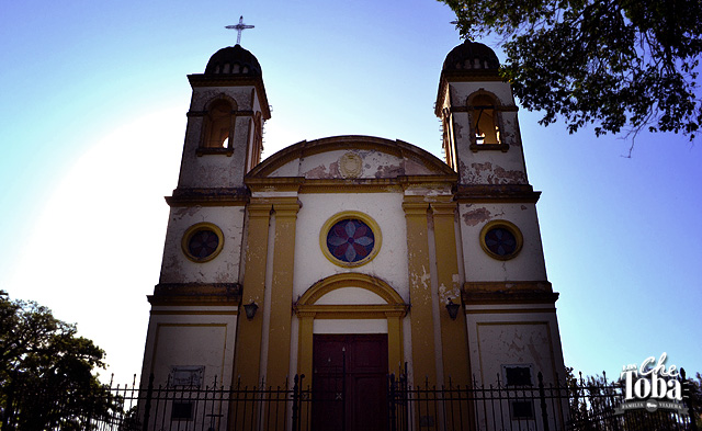 Iglesias Estancia Yucat