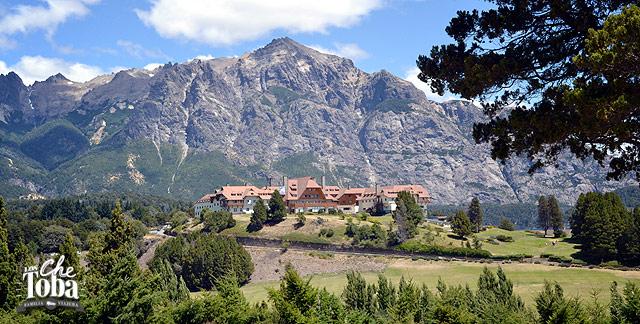 Excursión a Bariloche - Circuito Chico 2