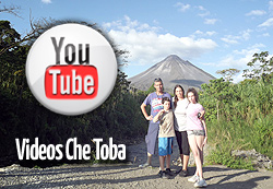 Canal Videos Argentina Travel Blogger