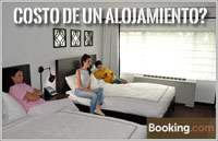 Reservar Hotel CheToba