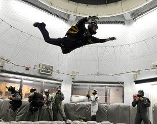 iFly Orlando - Qué es el Indoor Skydiving? 16