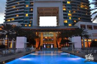 Experiencia Diplomat Resort - Hollywood Beach 24