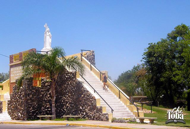 El Cristo de Villa Maria
