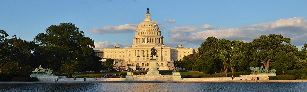 Washington DC Turismo