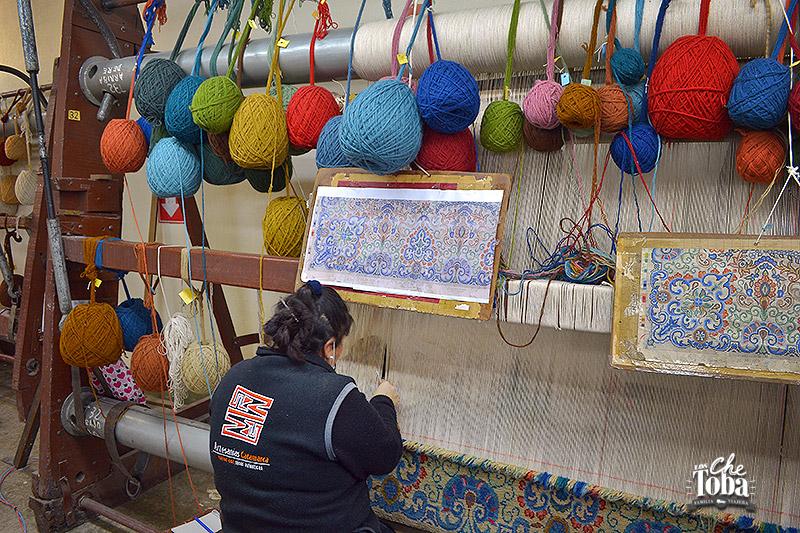 fabrica-artesanal-alfombra-catamarca