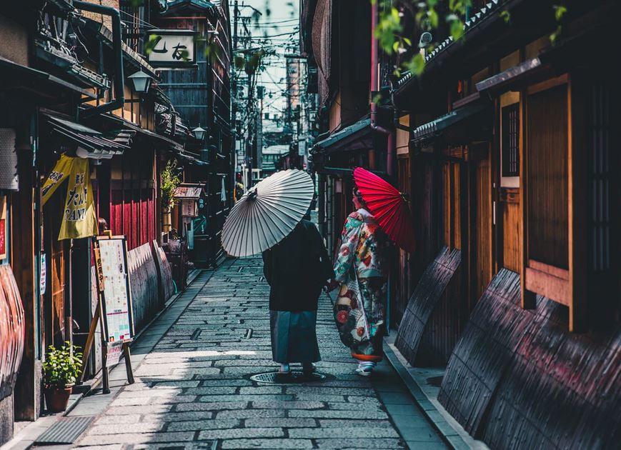 Cómo viajar más barato a destinos de Asia desde el exterior