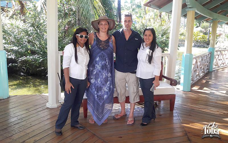 Conocimos al IBEROSTAR Bávaro Punta Cana