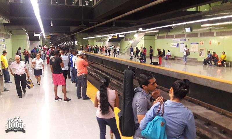 Viajar por la ciudad de Panamá
