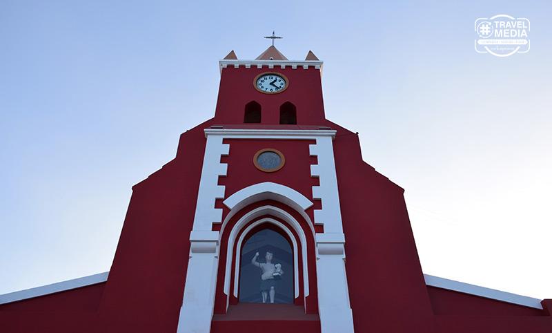 Catedral de Tinogasta, San Juan Bautista Niño