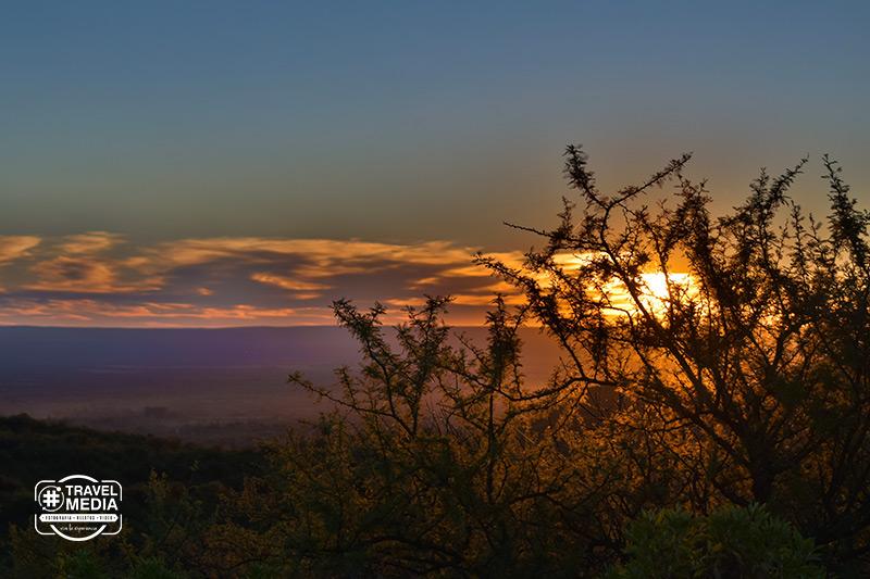 Mirador del Sol en Merlo