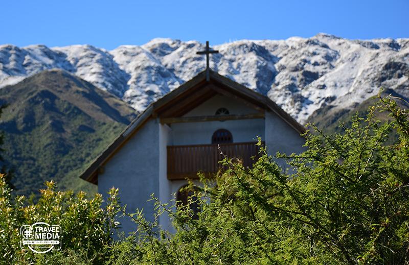 El Monasterio de Belén en Merlo