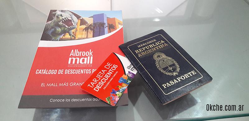 Comprar electrónica en el aeropuerto de Panamá?