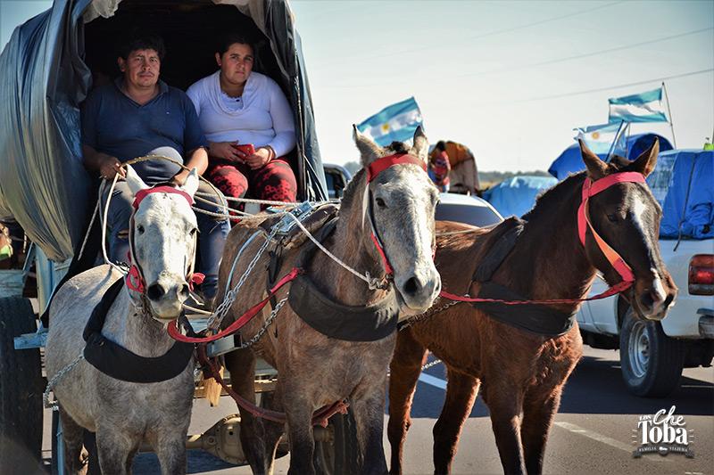 Un viaje por la Mesopotamia Argentina - Parte II