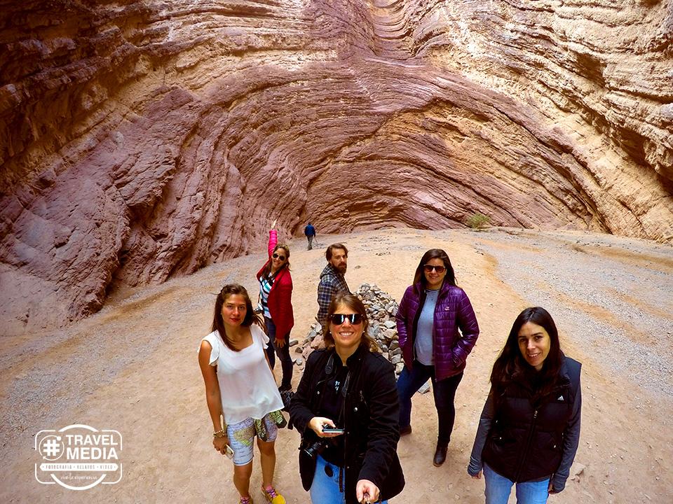 Travel Media Argentina Travel Bloggers