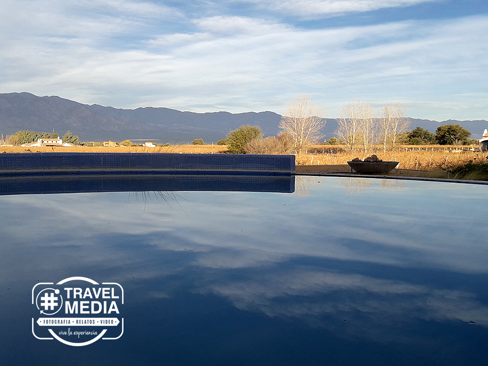 Grace Hotels & Spa en Cafayate - Experiencia de lujo en Salta