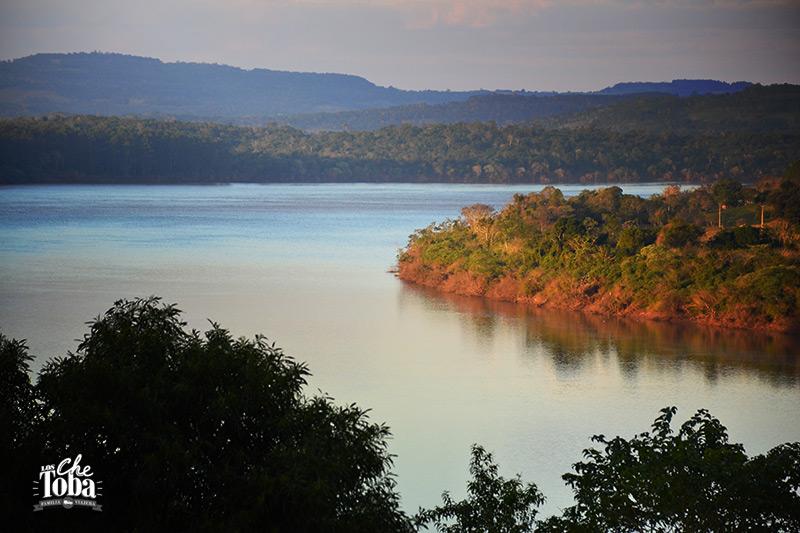 Desde los Esteros del Iberá hasta los Saltos del Moconá
