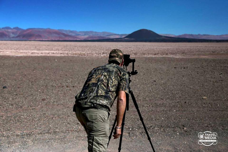 Che Toba Fotos 360°