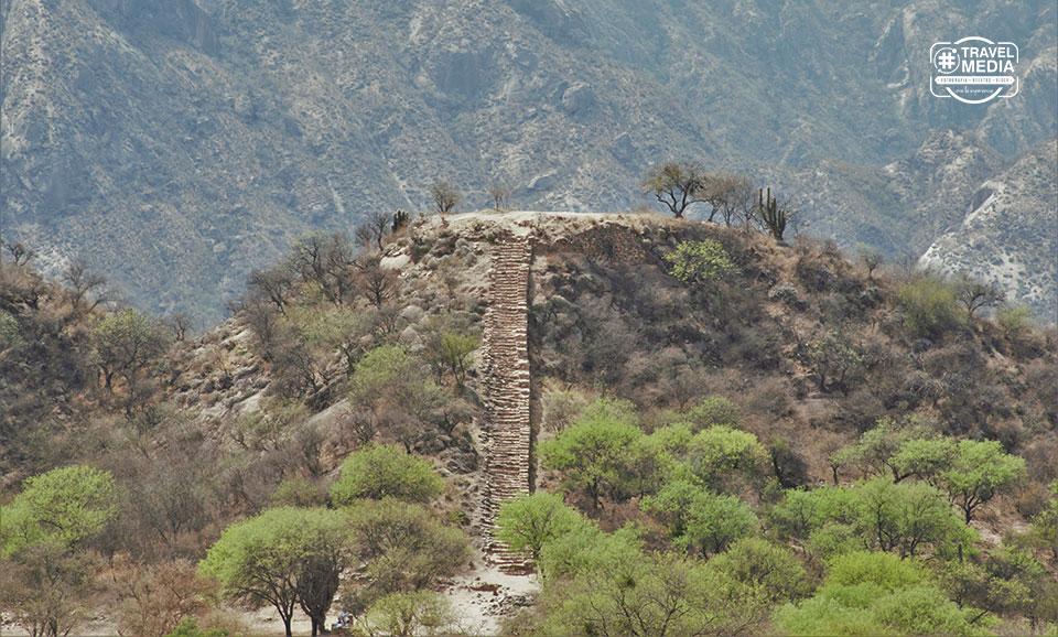 Ruinas de El Shincal Catamarca
