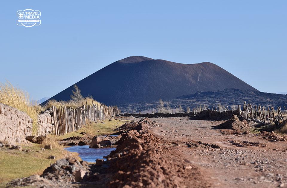 Volcán Antofalla