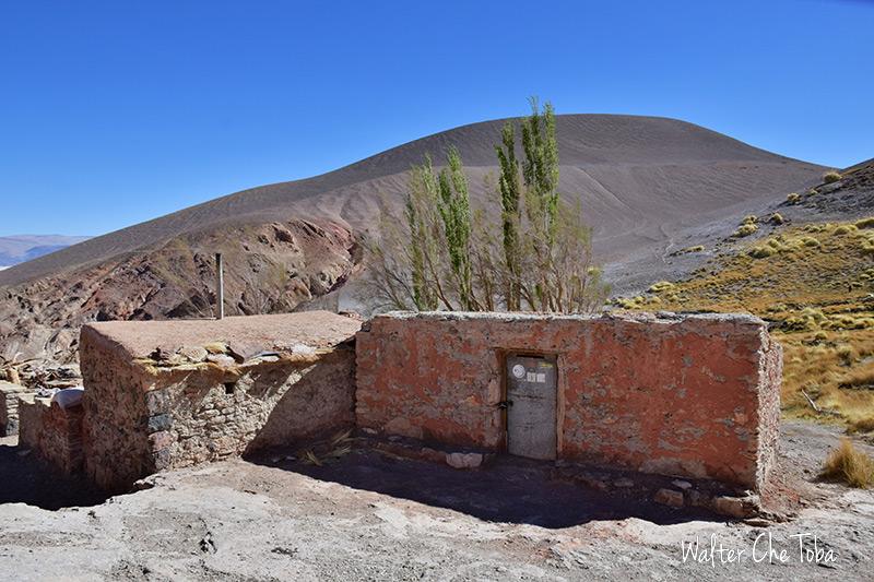 Pueblos de un sólo habitante - La Botijuela, Catamarca 4