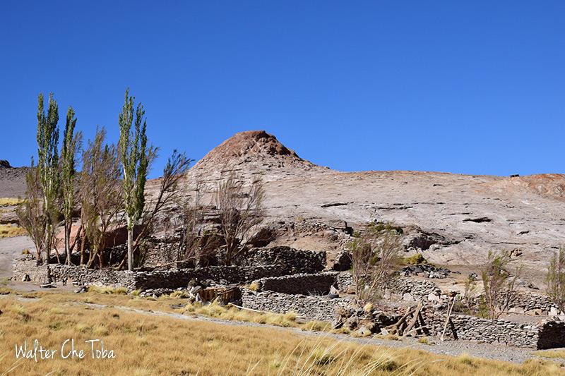 Pueblos de un sólo habitante - La Botijuela, Catamarca 6