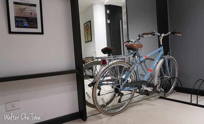 Experiencia Hotel Esplendor Cervantes Montevideo 4