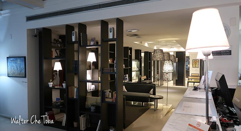 Experiencia Hotel Esplendor Cervantes Montevideo 3