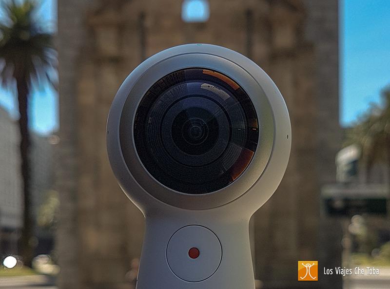 Tour Virtual Ciudad Vieja - Montevideo en 360°