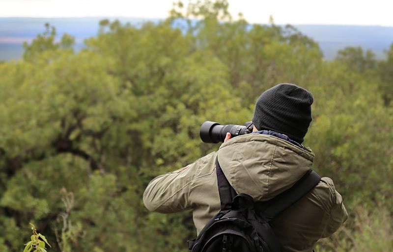 Qué cámara de fotos comprar para fotografía de viajes?
