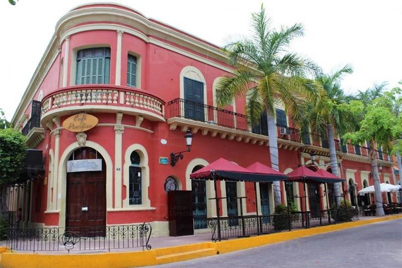 La Perla del Pacífico, Mazatlán, México