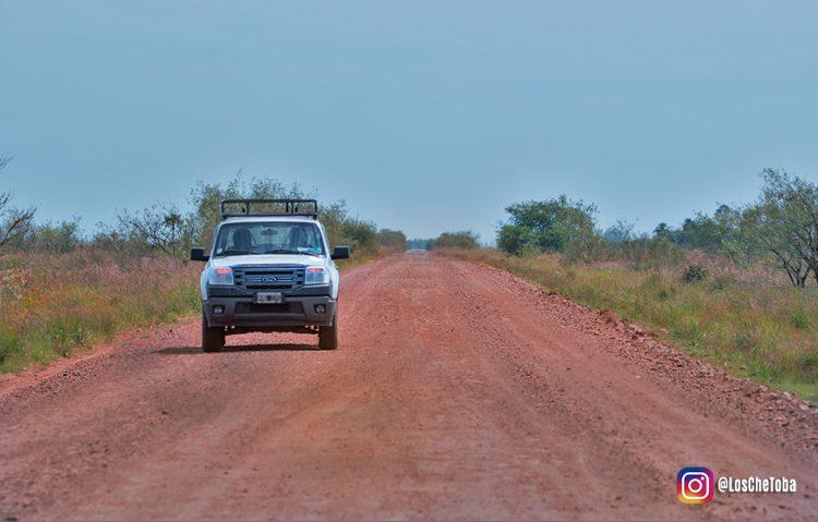 Viajar al exterior en auto por más de 6 meses - Argentina Problem! 7
