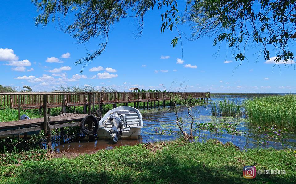 Paisajes de los Esteros del Iberá, Corrientes