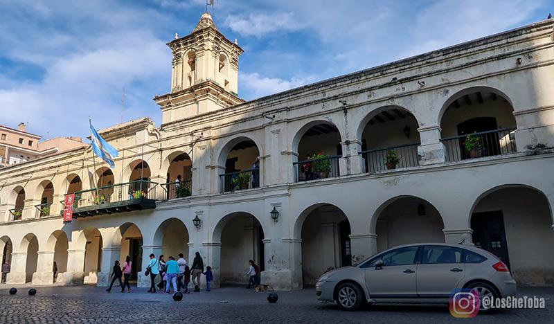 De Salta a Córdoba, el mejor camino