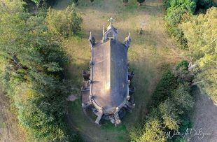 La iglesia más escondida de Córdoba 22