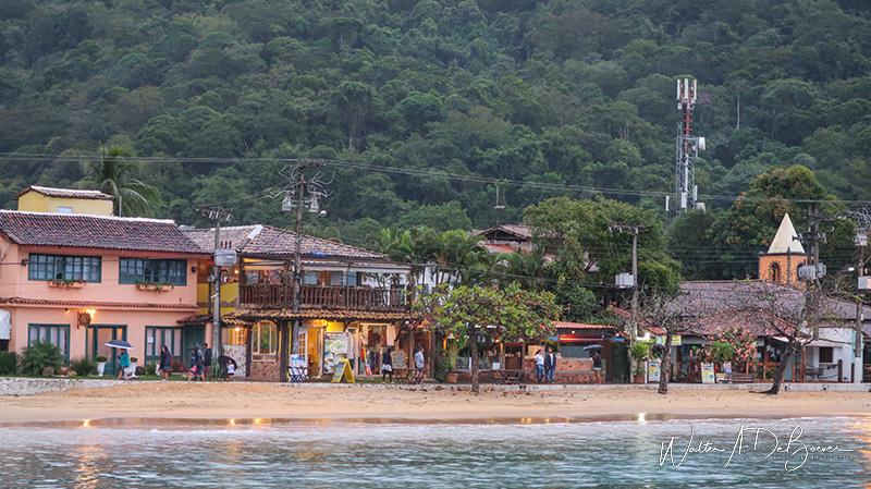 Río de Janeiro e Ilha Grande en Invierno
