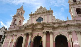 City Tour desde la Plaza principal de Salta Capital 9