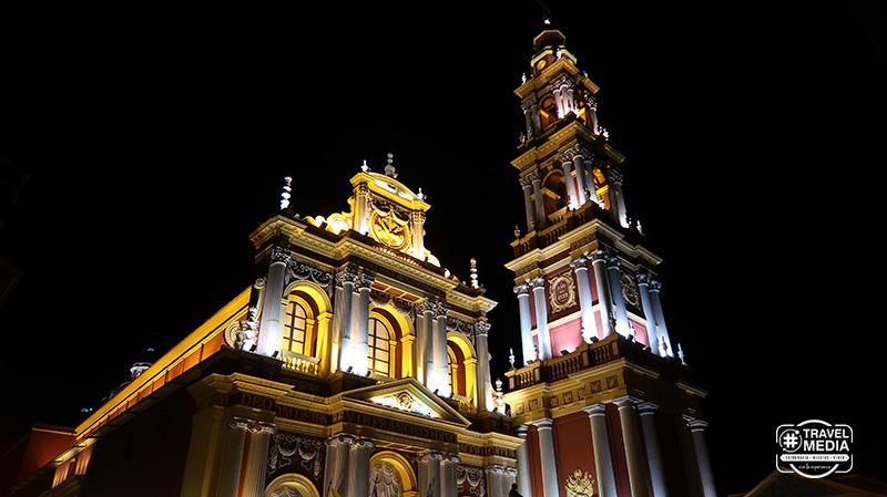 Salta Capital, City Tour