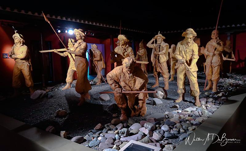 Por qué deberías ir al Museo de Güemes en Salta? 3