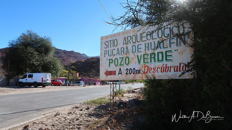Turismo Arqueológico en Catamarca