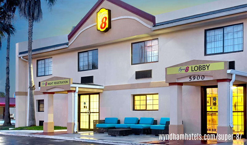 Dormir en los moteles de los EEUU?