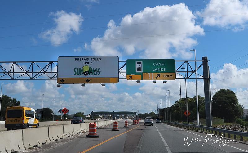 Consejos para manejar un auto alquilado en Miami (y en los EEUU)