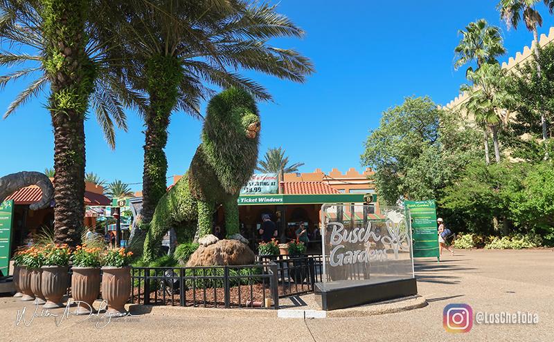 Howl O Scream, la Fiesta de Halloween en Busch Gardens