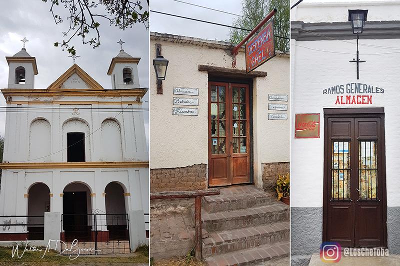Una escapada por Amboy y Villa Amancay, Córdoba
