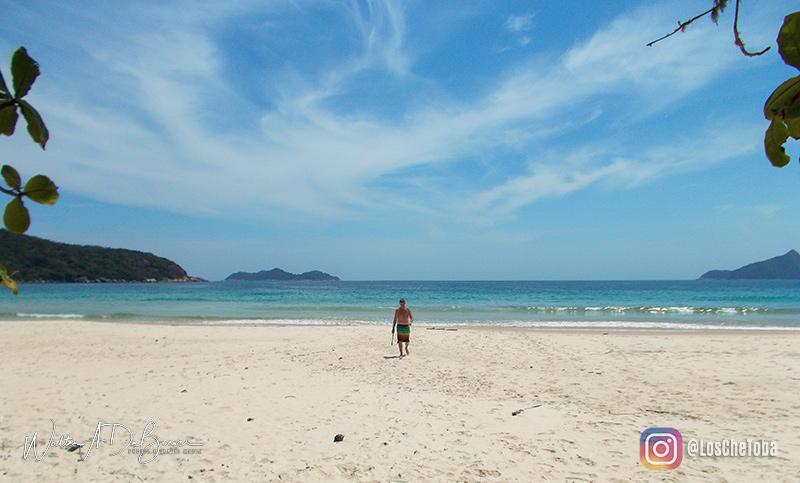 Playa de Lopes Mendes