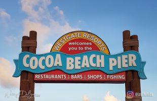 5 buenas razones para visitar Cocoa Beach 3