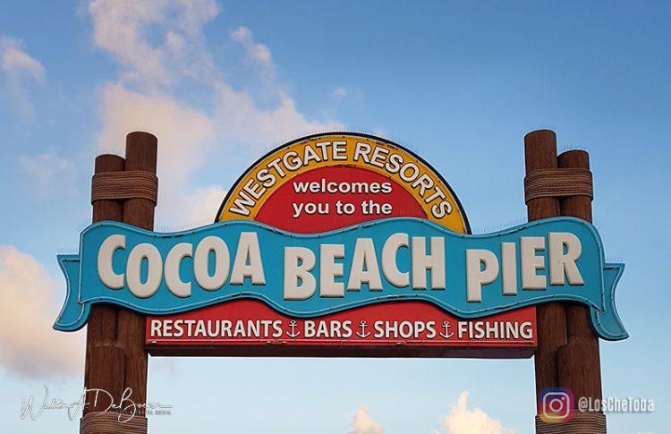 5 buenas razones para visitar Cocoa Beach 4