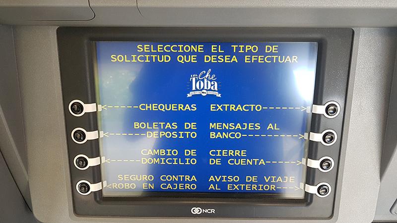 Como habilitar tarjeta debito red link